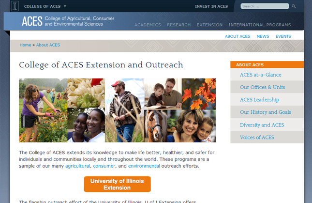 ACES About Us