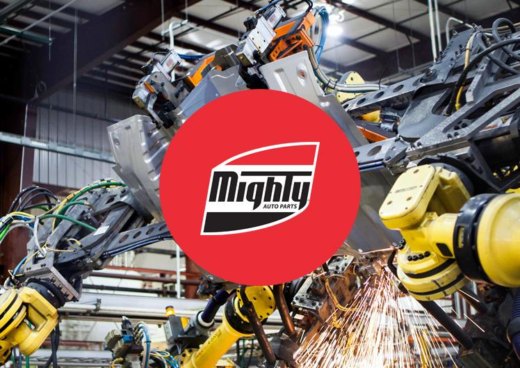 Mighy Auto Parts