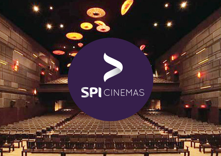 SPI Cinemas Portfolio