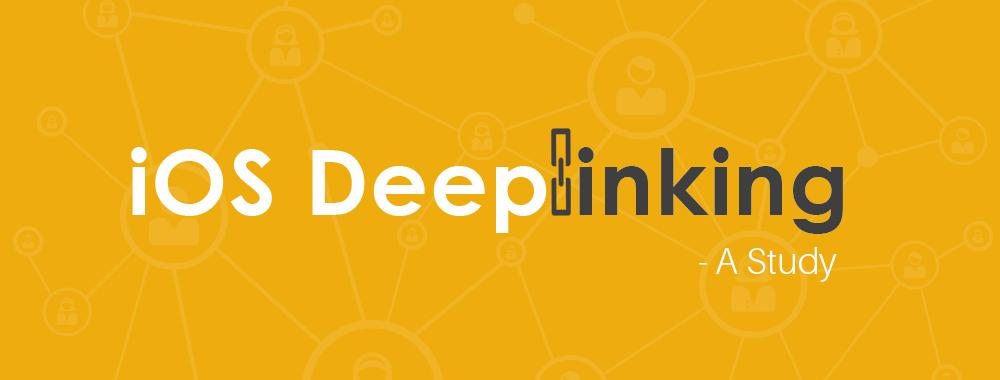 iOS Deeplinking