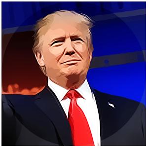 Donald Trump Against Apple