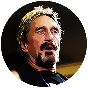 John McAfee's Offer To The FBI
