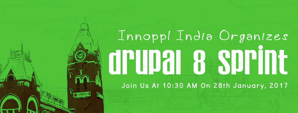 Love Drupal? You Need To Attend Our Drupal 8 Sprint!