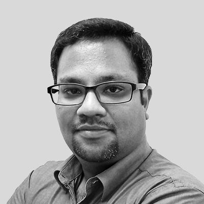 Logesh Kumaraguru