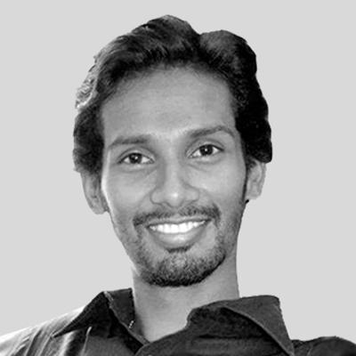Saravanan Shanmugam